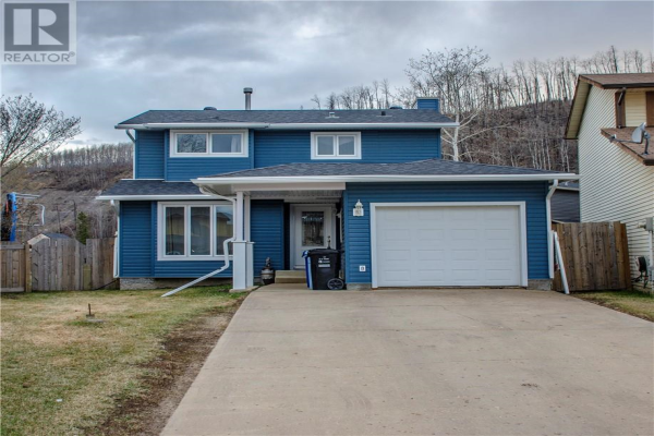 107 Gardiner Place, Fort McMurray