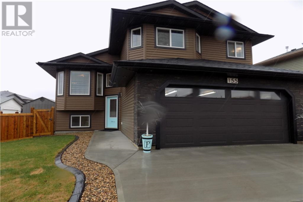 155 Wolff Way, Fort McMurray
