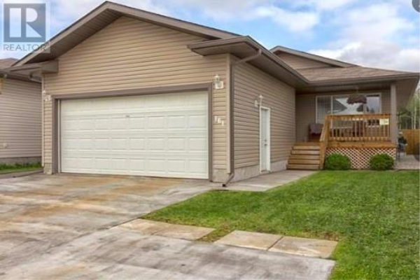 161 OCoffey Crescent, Fort McMurray