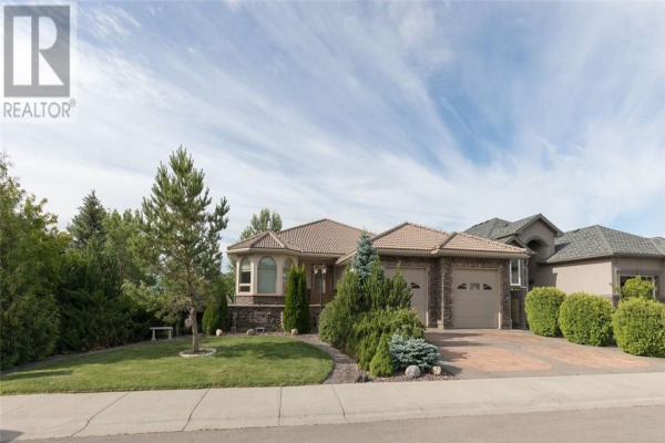 146 Grizzly Terrace N, Lethbridge