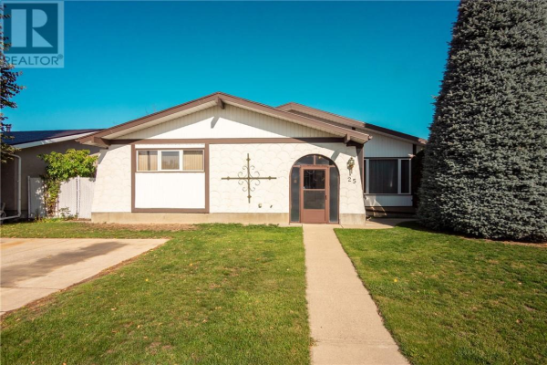 25 Park Meadows Boulevard N, Lethbridge