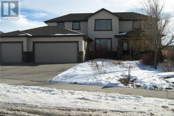 143 Canyoncrest Point W, Lethbridge