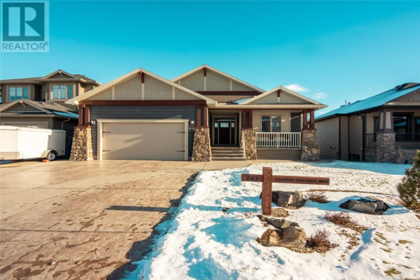 243 Canyon Estates Way W, Lethbridge