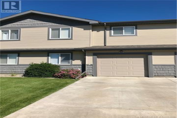 3 105 Silkstone Road W, Lethbridge
