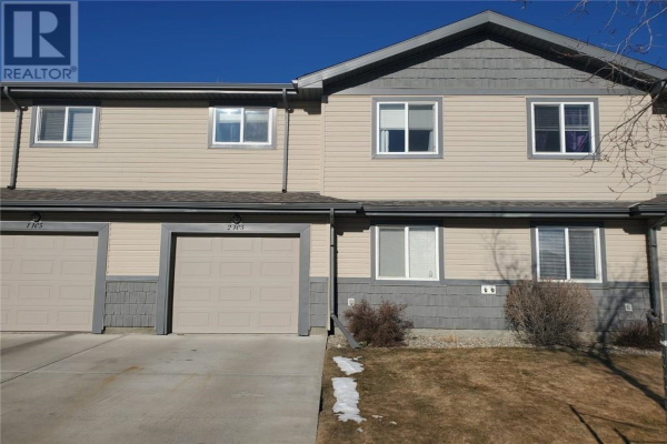 2 105 Silkstone Road W, Lethbridge