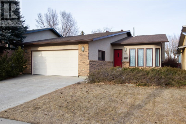 213 Jerry Potts Boulevard W, Lethbridge