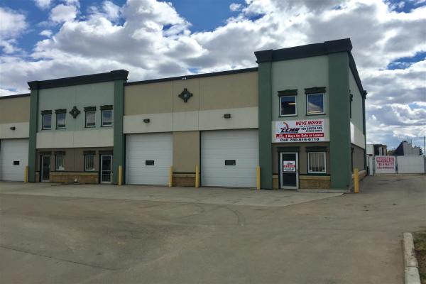 210,209 301 Saskatchewan Drive, Spruce Grove