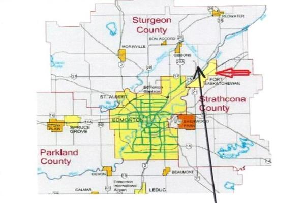 8901 125 Street, Fort Saskatchewan