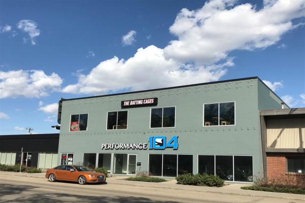 7121 104 Street NW, Edmonton