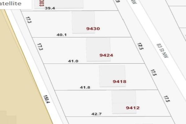9412-9430 83 Street, Edmonton