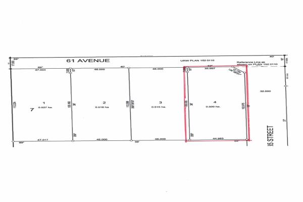 3501 61 avenue Avenue N, Leduc
