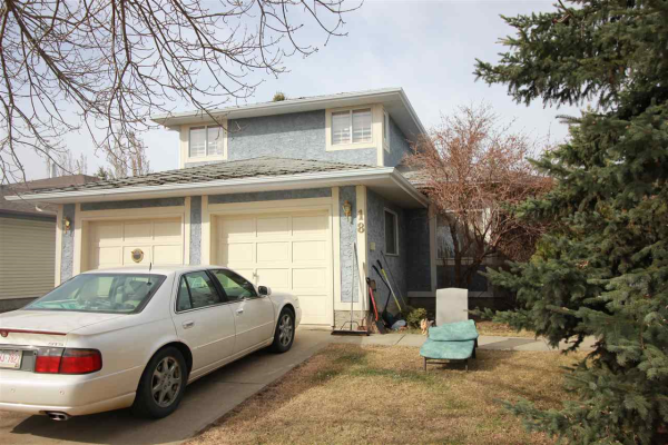 18 WESTPARK Way, Fort Saskatchewan