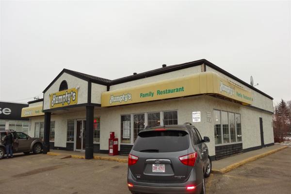 4503 Gateway Boulevard, Edmonton