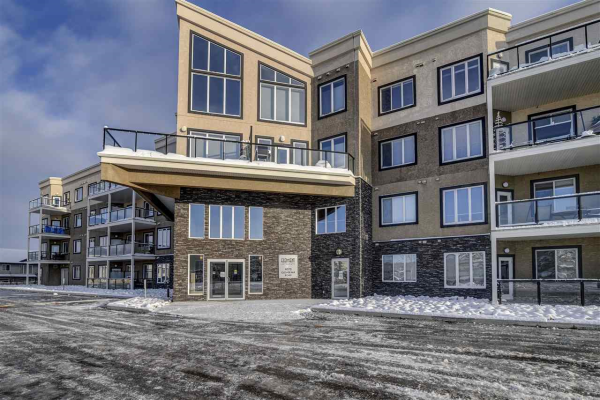 405 4075 CLOVER BAR Road, Sherwood Park