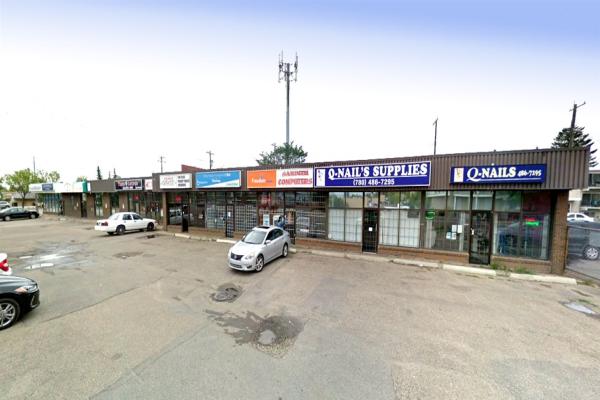 10124 149 Street NW, Edmonton
