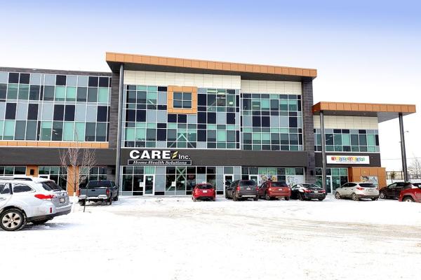 309 5227 55 Avenue NE, Edmonton