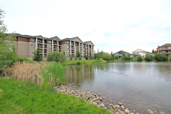 124 105 West Haven Drive, Leduc