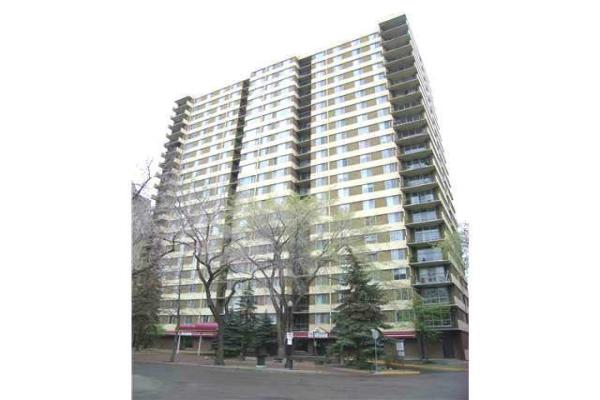 2008 9909 104 Street, Edmonton