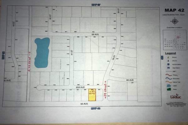 3903 65A Avenue, Leduc