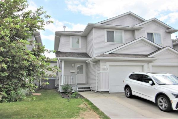 3 13403 CUMBERLAND Road, Edmonton