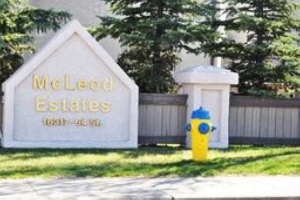 16 16317 64 Street, Edmonton
