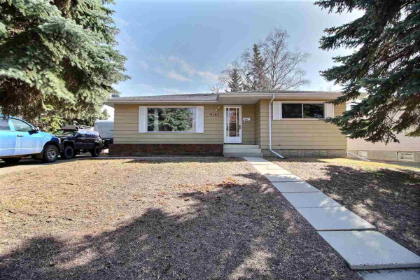 9107 98 Avenue, Fort Saskatchewan