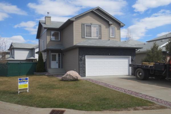 2 Westwood Lane, Fort Saskatchewan
