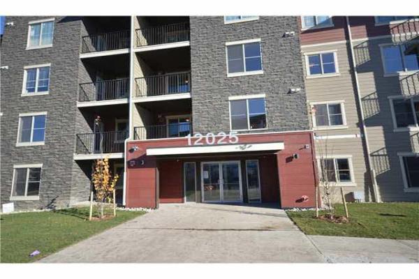 406 12025 22 Avenue, Edmonton