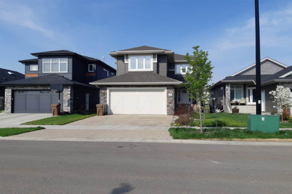 30 Elise Place, St. Albert