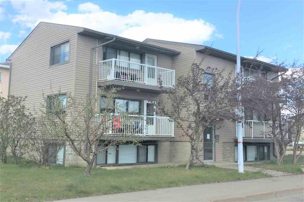 15430 100 Avenue NW, Edmonton