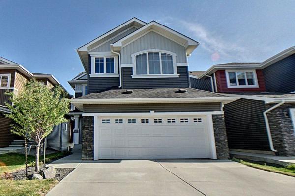 16447 17 Avenue, Edmonton