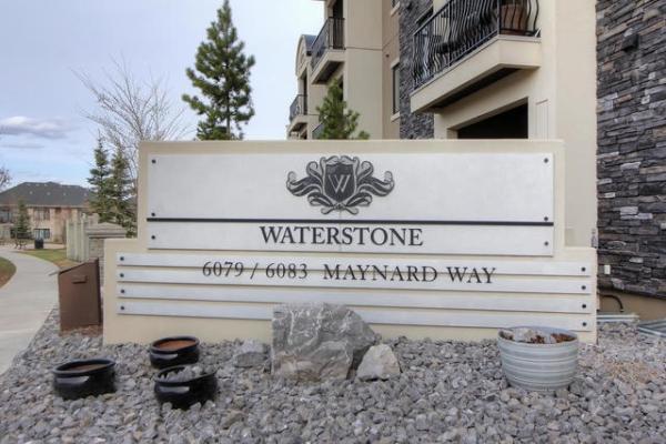 104 6083 MAYNARD Way, Edmonton