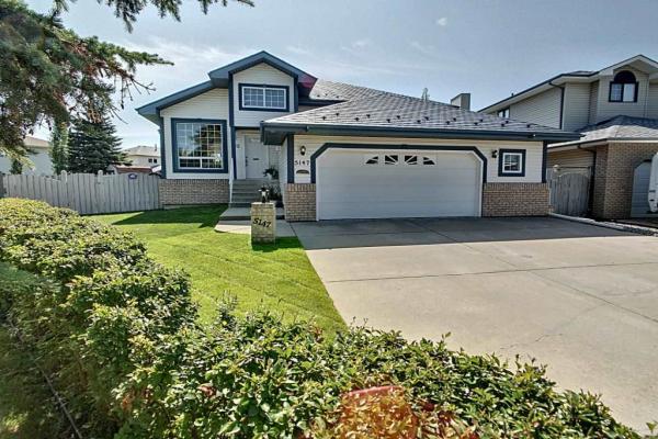 5147 189 Street, Edmonton
