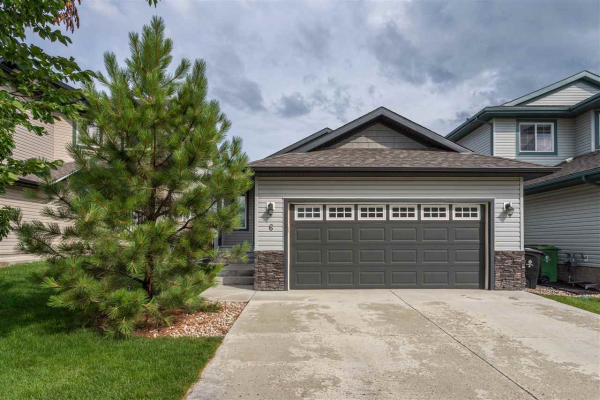 6 WHITNEY Terrace, Fort Saskatchewan