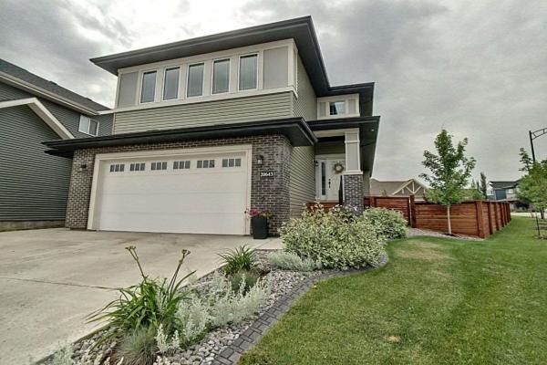 20643 130 Avenue, Edmonton
