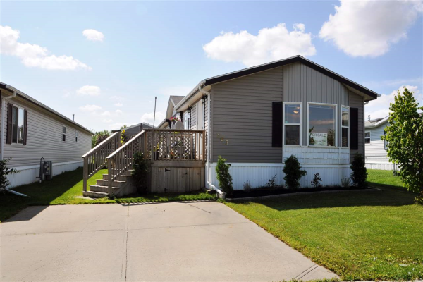 303 Maple Wood Drive, Edmonton