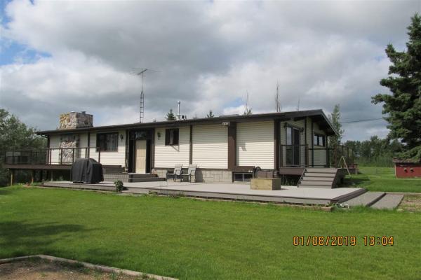 22011 Twp 580, Rural Sturgeon County