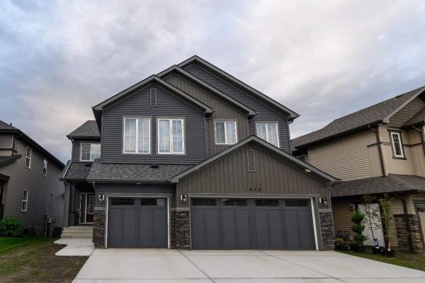 1638 Davidson Green, Edmonton