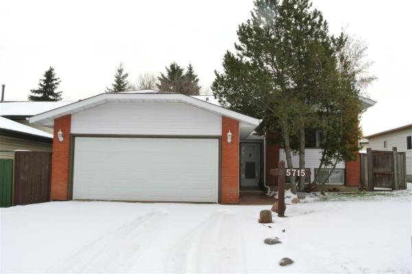 5715 186 Street, Edmonton
