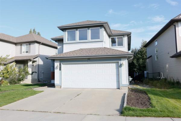12344 20 Avenue SW, Edmonton