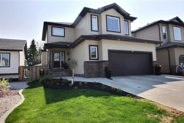 19 MERIDIAN Close, Stony Plain