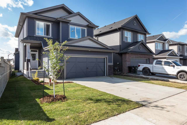 10 AINSLEY Way, Sherwood Park