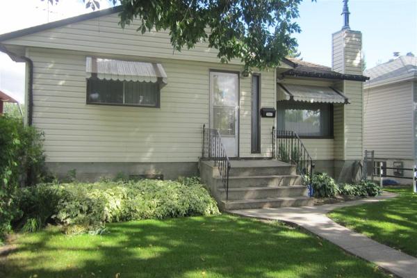 12319 96 Street NW, Edmonton