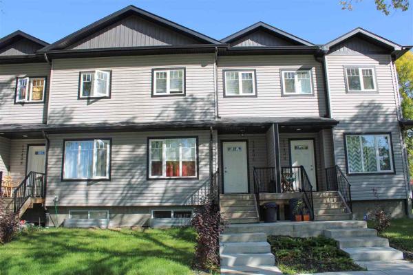 12406 122 Avenue NW, Edmonton