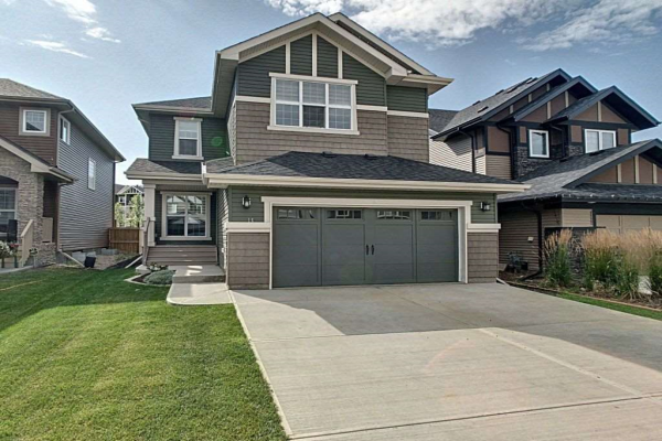 14 Altadena Point(e), Sherwood Park