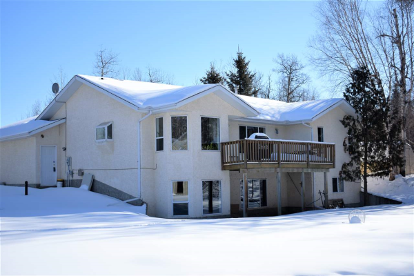 6 West Gentry Road, Rural Parkland County