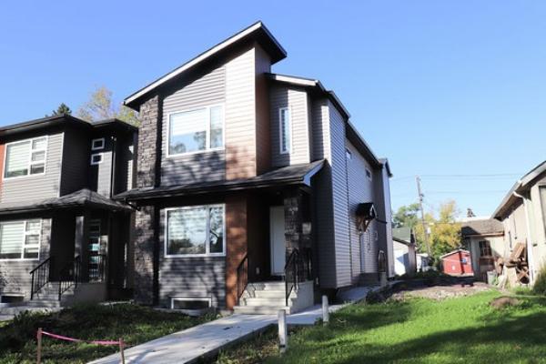 11026 108 Street, Edmonton