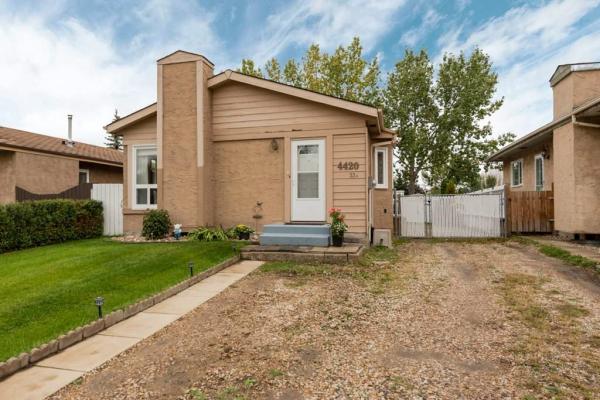 4420 33A Avenue, Edmonton