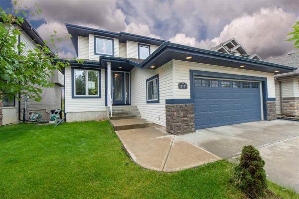 12437 18A Avenue, Edmonton