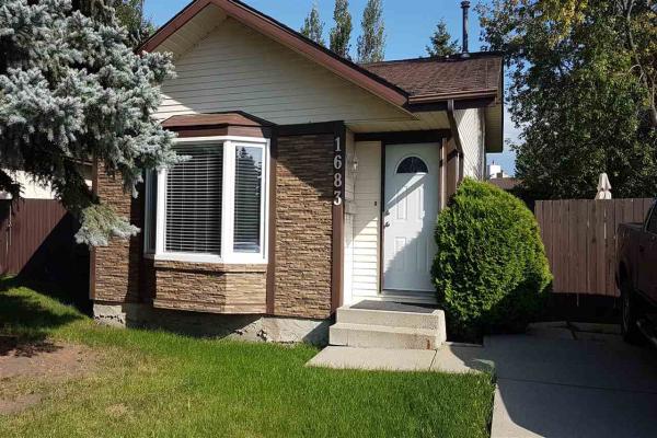 1683 42 Street, Edmonton
